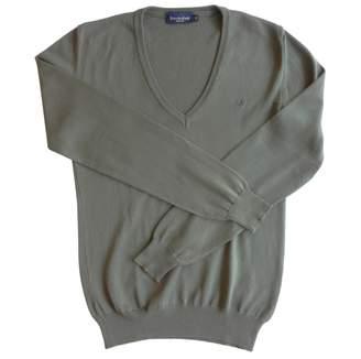 Brooksfield Green Cotton Knitwear for Women