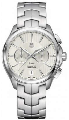 Tag Heuer Men's Aquaracer Aquagraph Watch