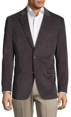 Tommy Hilfiger Elegant Corduroy Sportcoat