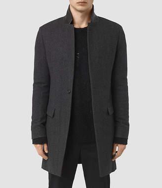 AllSaints Sigel Coat