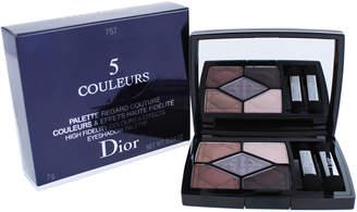 Christian Dior Women's 0.24Oz 757 Dream 5 Couleurs Eyeshadow Palette