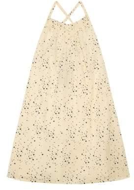 Sunchild Hibiki Cotton Star Dress