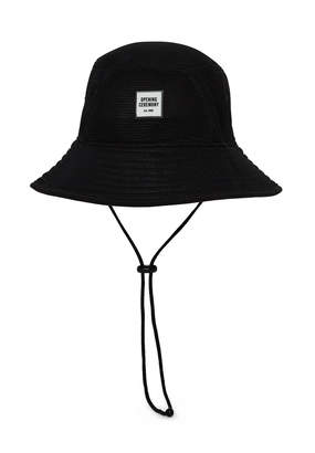 Opening Ceremony Snap Fisherman Hat