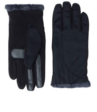 Isotoner Smart Touch Gloves