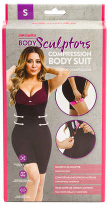 Body Sculptor Compression Body Suit
