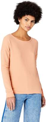 Active Wear Activewear Women's Oversized Studio Regular Fit Long Sleeve Jumper