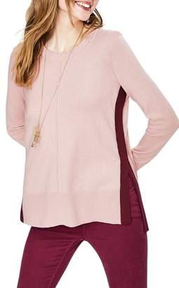 Boden Side Stripe Sweater