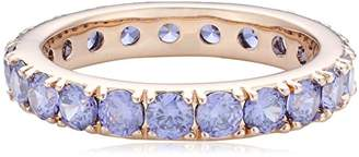 Bronzallure WSBZ00370LB-12 Women's Ring - Bronze with Cubic Zirconia