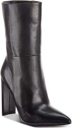 Aldo Schuler Mid-Shaft Boots Women's Shoes