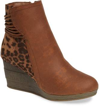 Sbicca Colleen Wedge Boot
