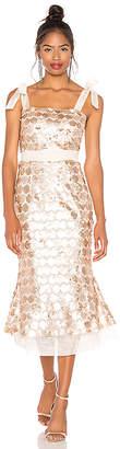 Elliatt Angelina Dress