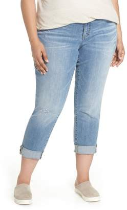 Caslon Distressed Jeans