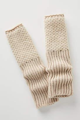 Anthropologie Bergen Fingerless Gloves