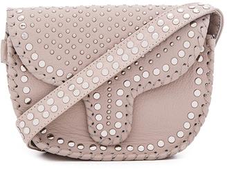 Cleobella Phoebe Small Crossbody Bag $175 thestylecure.com
