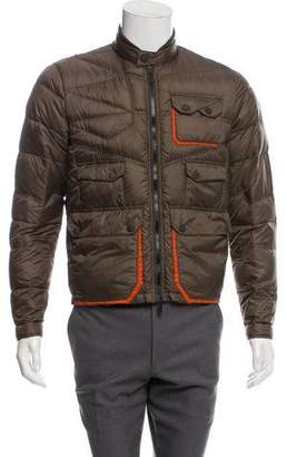 Moncler Scorpion Jacket