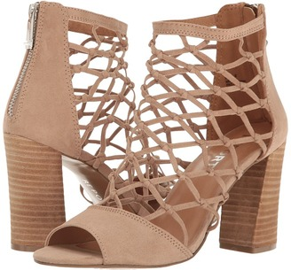 Report - Mixie High Heels $69 thestylecure.com