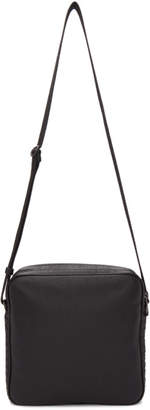Bottega Veneta Black Crossbody Bag