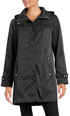 Calvin Klein Packable Water-Resistant Jacket