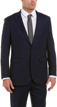 Brooks Brothers Explorer Milano Fit Wool-Blend Suit