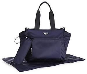 Prada Women's Vela Baby Bag