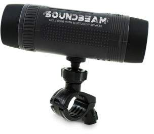 Charcoal Companion Sound Beam Grill Speaker