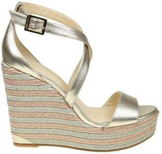 Jimmy Choo Wedge Shoes Wedge Shoes Women