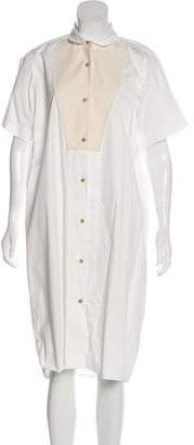 Callahan Caron Midi Shirt Dress