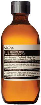 Aesop B & Tea Balancing Toner 200ml