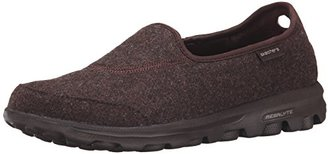 Skechers Performance Women's Go Walk Compose Slip-On Walking Shoe $57 thestylecure.com