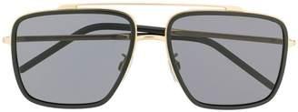Dolce & Gabbana Eyewear oversized sunglasses