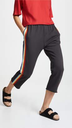 e500114de6 Spiritual Gangster Rainbow Floral Perfect Harem Pants