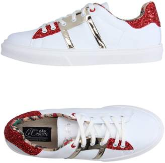 Le Crown Low-tops & sneakers - Item 11229580AX