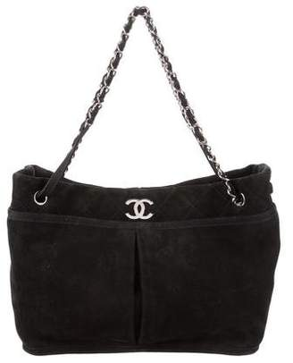 Chanel Natural Beauty Tote