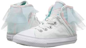 Converse Chuck Taylor All Star Block Party - Hi Girls Shoes