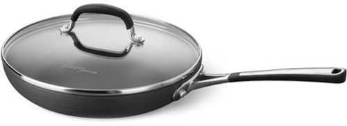 Calphalon 10-in. Nonstick Simply Nonstick Covered Omelette Pan