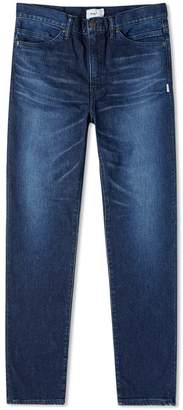 Wtaps WTAPS Blues Skinny Jean
