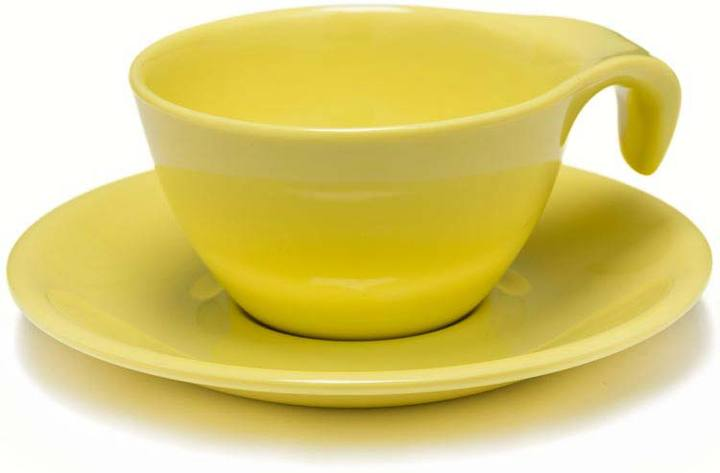 Thomas Paul Russel Wright - Residential Cup & Saucer