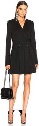 Helmut Lang x Shayne Oliver School Girl Blazer