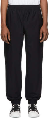 Burberry Black Deanstone Trousers