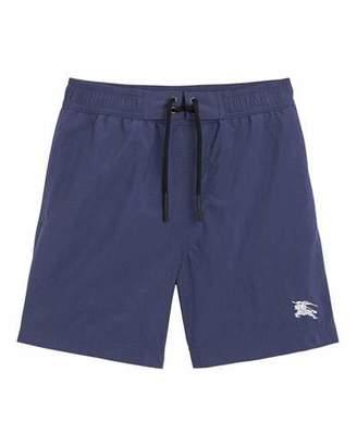 Burberry Galvin Swim Shorts, Size 3-14
