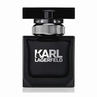 Karl Lagerfeld Lagerfeld Pour Homme EDT Spray