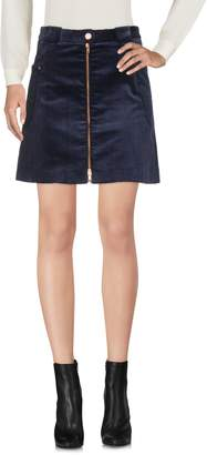 Boy By Band Of Outsiders Mini skirts - Item 35371748PO
