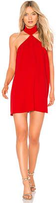 Amanda Uprichard Queens Dress