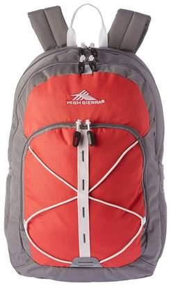 High Sierra Daio Backpack Backpack Bags