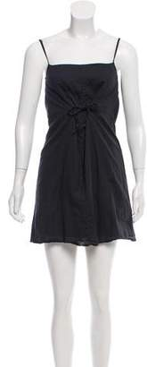 Rag & Bone Mini Casual Dress