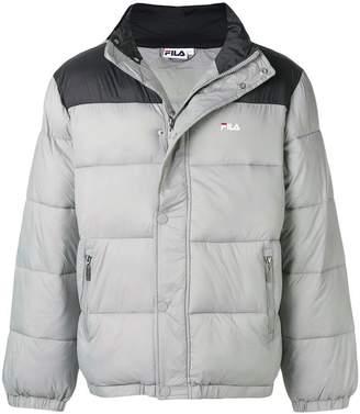 Fila padded loose jacket