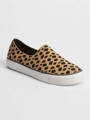 Gap Slip-On Sneakers
