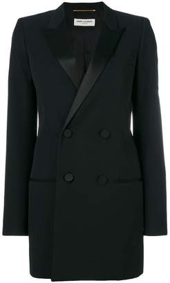 Saint Laurent Le Smoking jacket