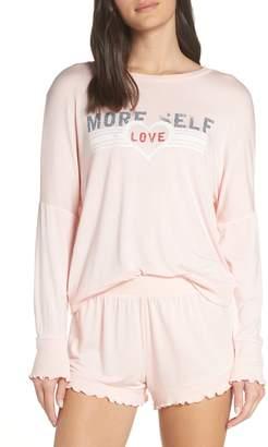 Honeydew Intimates Short Jersey Pajamas