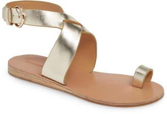 Sigerson Morrison Kyra Toe Loop Sandal